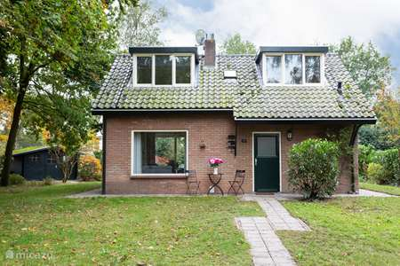 Vacation rental Netherlands, North-Brabant, Oosterhout holiday house Golf and Spa Home Bergvliet