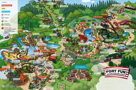 FortFun Vergnügungspark