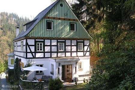 Vakantiehuis Duitsland, Sauerland, Neuastenberg - Winterberg - appartement Haus Onel 1