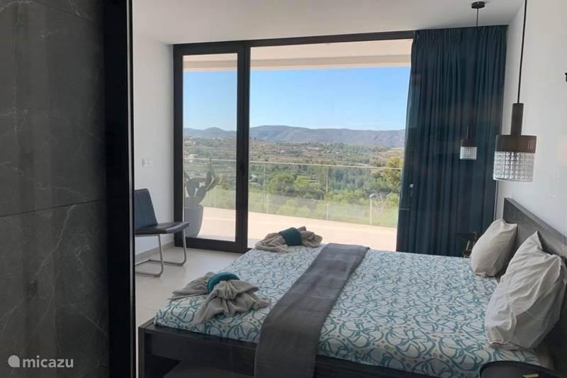 Vakantiehuis Spanje, Costa Blanca, Teulada Villa CaZa 17 - 6+2p