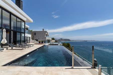 Ferienwohnung Spanien, Costa Tropical, Salobreña villa Villa29