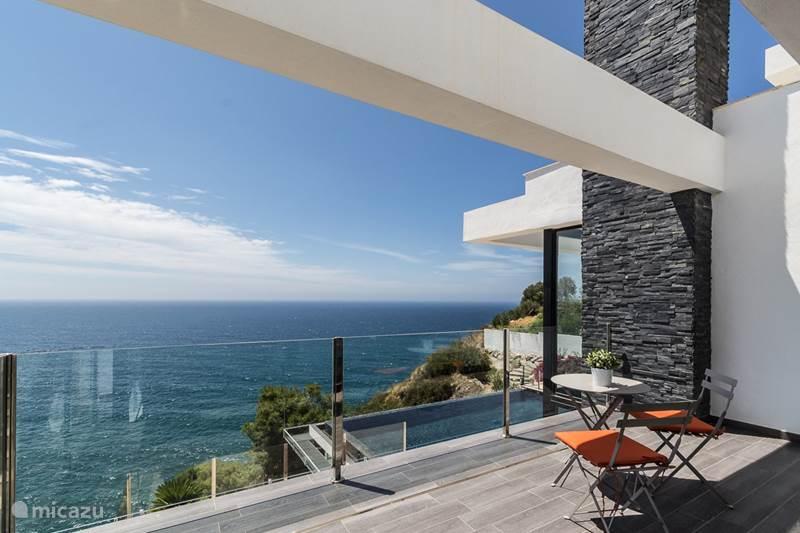 Vakantiehuis Spanje, Costa Tropical, Salobreña Villa Villa29