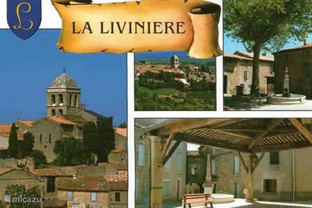 ons dorp la Liviniere