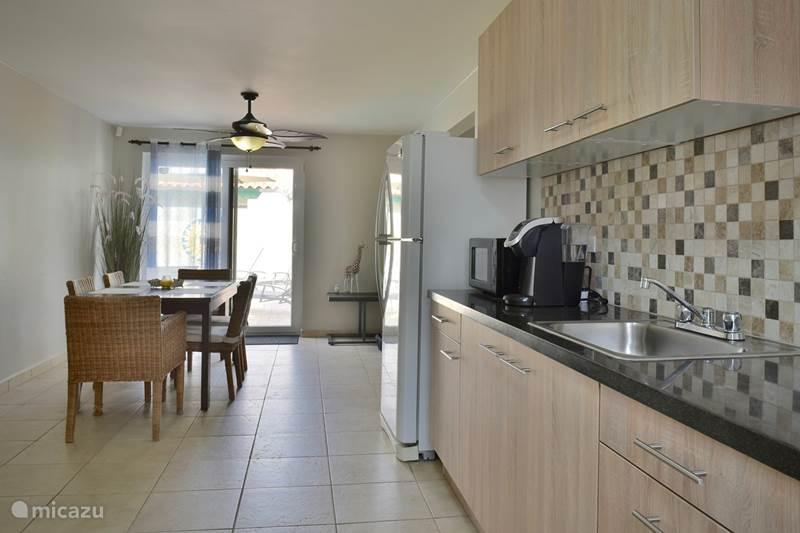 Ferienwohnung Aruba, Aruba Nord, Westpunt Villa Villa Safir