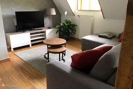 Ferienwohnung Deutschland, Sauerland, Nordenau - Winterberg appartement 2 schlafzimmer Appartement