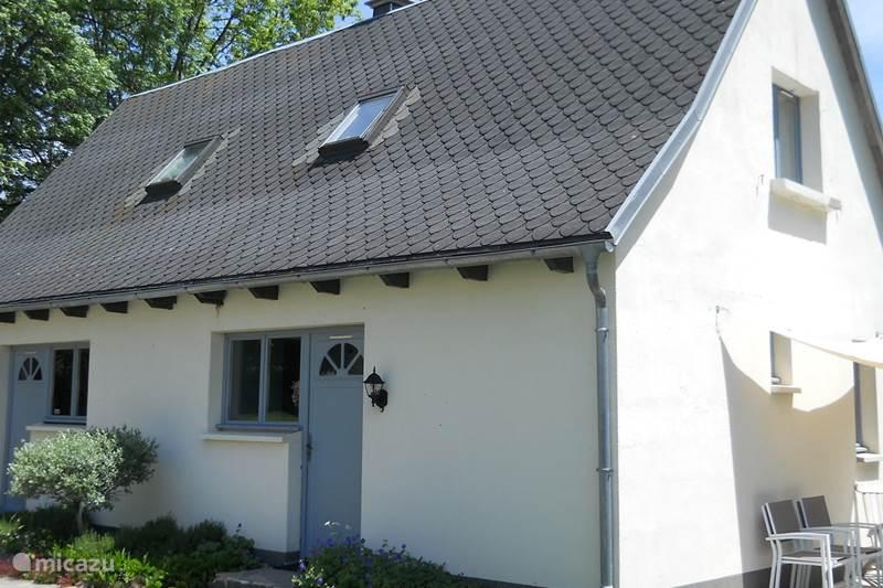 Vakantiehuis Frankrijk, Puy-de-Dôme, Égliseneuve-d'Entraigues Gîte / Cottage Gite du Bois II - Maison van Stijn