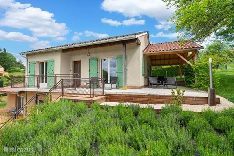 Vacation rental France, Dordogne, Sarlat-la-Canéda Holiday house ExcellentSarlat Holidayhome Montfort