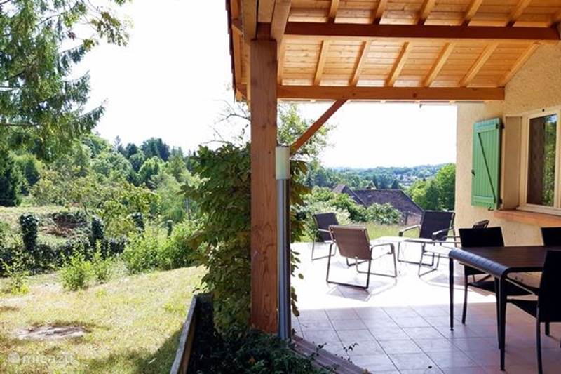 Vakantiehuis Frankrijk, Dordogne, Sarlat-la-Canéda Vakantiehuis Excellent Sarlat, gîte Montfort