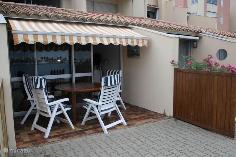 Vakantiehuis Frankrijk, Aude, Gruissan Appartement Pondok Pusaka