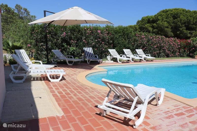 Vakantiehuis Portugal, Algarve, Almancil Villa Villa Vale do Lobo
