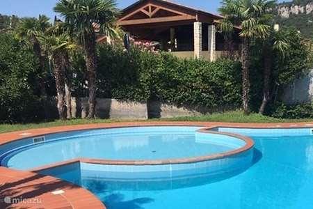 Vakantiehuis Italië, Gardameer, Costermano sul Garda appartement Casa Dolce Vita