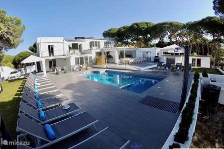 Vakantiehuis Spanje, Costa del Sol, Marbella - villa Villa Siempre Domingo Marbella
