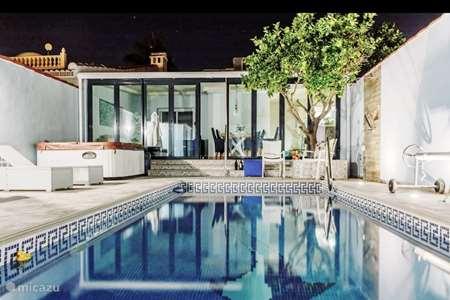 Vakantiehuis Spanje, Costa Blanca, Ciudad Quesada bungalow Casa Dulce Marisol