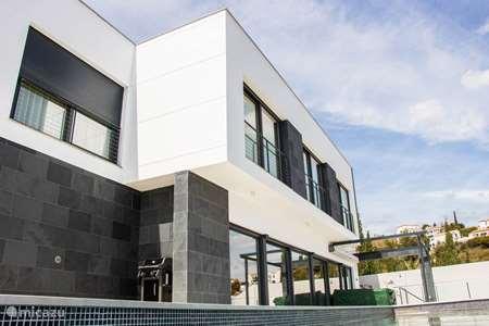Vakantiehuis Spanje, Costa Tropical, Salobreña villa Villa La Perla