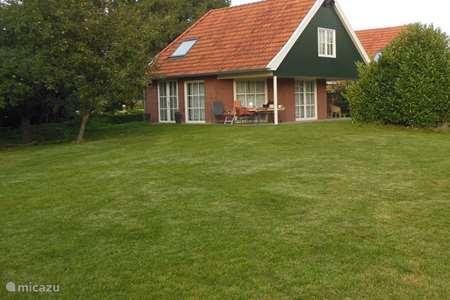 Vakantiehuis Nederland, Overijssel, Markelo vakantiehuis Villa Smalspoor