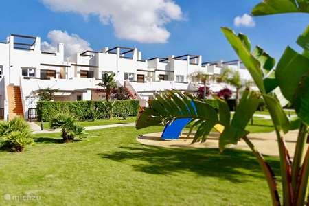 Vakantiehuis Spanje, Costa Cálida – appartement Condado 29