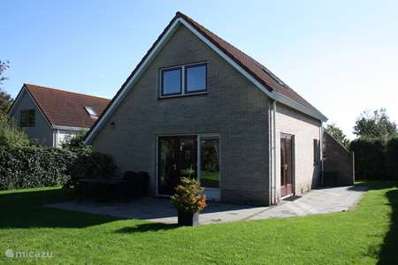 Ferienwohnung Niederlande, Zeeland, Westenschouwen ferienhaus Harmoni