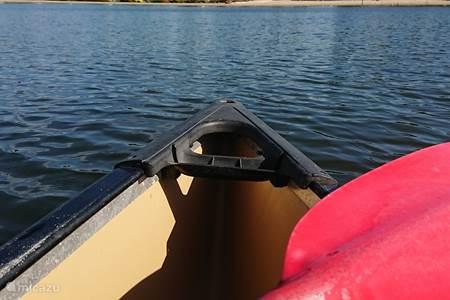 watersport op het Veluwemeer