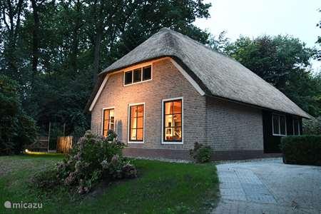 Vakantiehuis Nederland, Gelderland, Hulshorst (Veluwemeer) villa Droomvakantie Veluwe