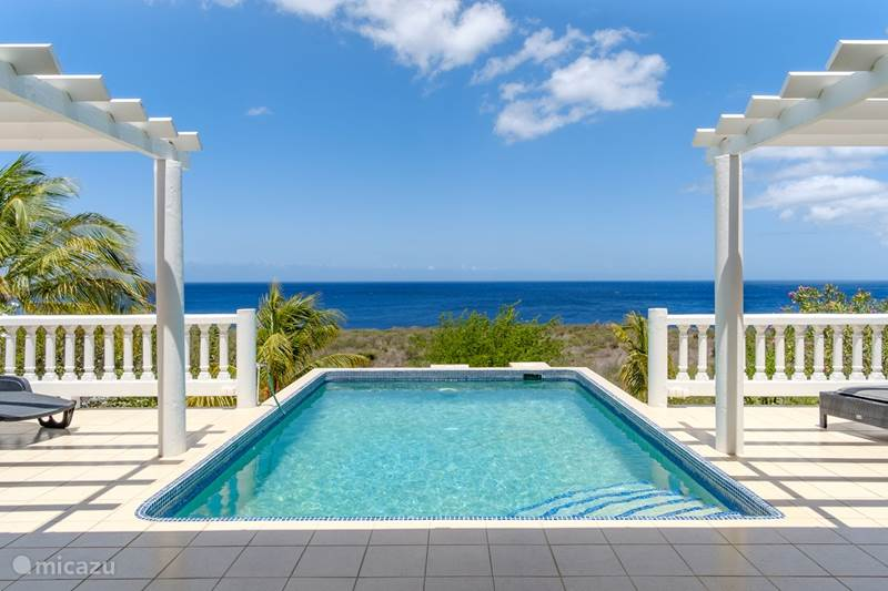 Vacation rental Curaçao, Banda Abou (West), Coral-Estate Rif St.marie Villa Villa Myuna