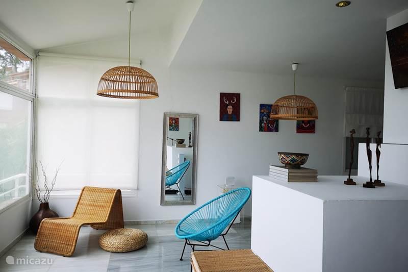 Vakantiehuis Spanje, Costa Brava, Tossa de Mar Vakantiehuis Janette