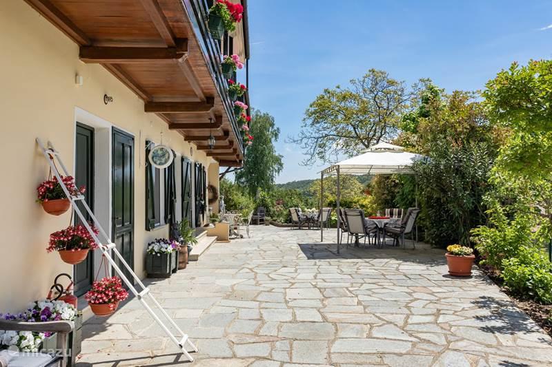 Vakantiehuis Italië, Piëmont, Magnano Bed & Breakfast Casa Joop bed & breakfast