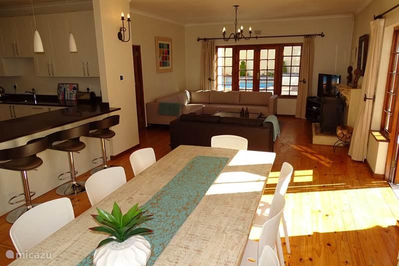 Vakantiehuis Zuid-Afrika, Kaapstad (West-Kaap), Houtbaai Villa The Gables, Hout Bay