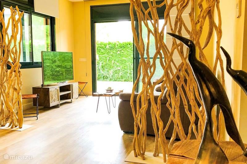 Vakantiehuis Spanje, Costa Brava, Navata Appartement Villa Laurence TorreMirona C Brava
