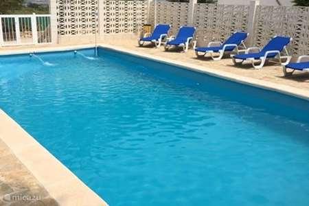 Vakantiehuis Spanje, Costa Blanca, Aspe finca Alegria