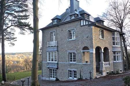 Vakantiehuis België, Ardennen, Spa - villa Villa La Perle d'Ô