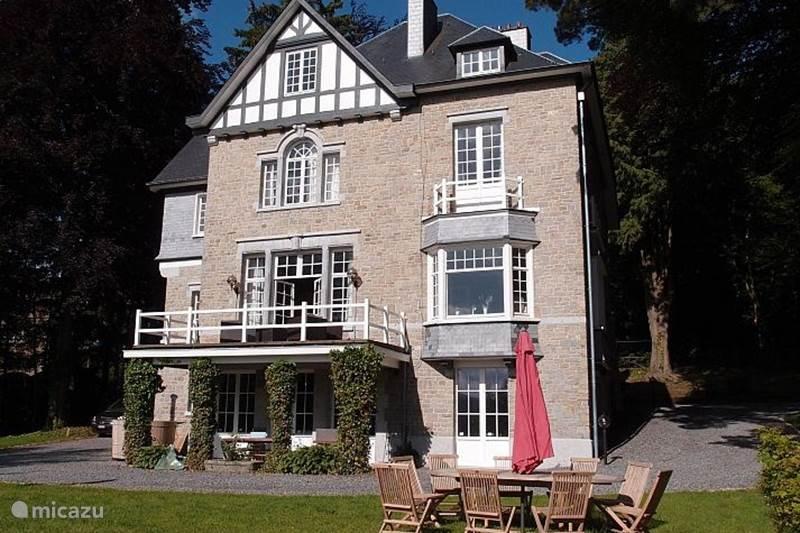 Vacation rental Belgium, Ardennes, Spa Villa Villa La Perle d'Ô