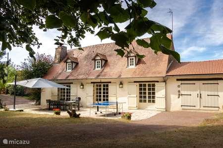 Vakantiehuis Frankrijk, Haute-Vienne – villa Gîte de la Fermette ****