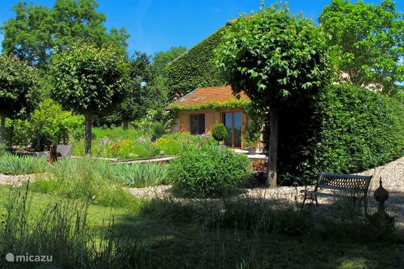 Vakantiehuis Frankrijk, Haute-Marne, Langres Gîte / Cottage La Jeunesse