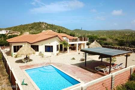 Vacation rental Aruba, Paradera, Paradera villa Villa Ayo Dushi