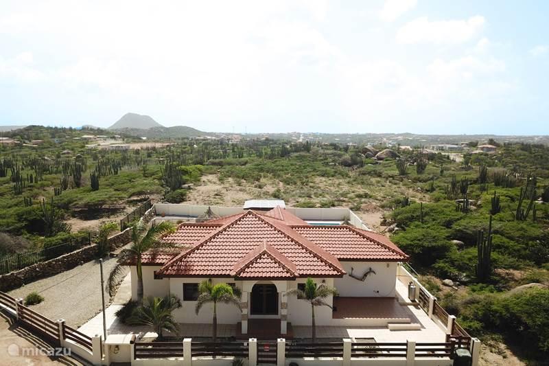Vakantiehuis Aruba, Paradera, Paradera Villa Villa Ayo Dushi