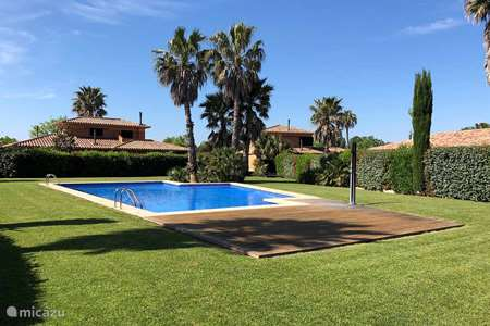 Vakantiehuis Spanje, Costa Brava, Navata villa Villa Michelle TorreMirona C Brava
