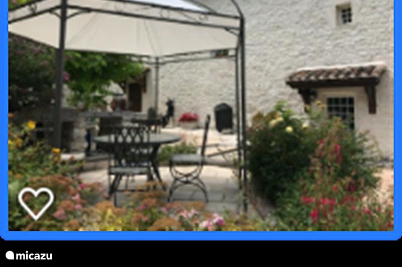Vakantiehuis Frankrijk, Tarn-et-Garonne, Valeilles Gîte / Cottage Gites Le Bergerie et Cave