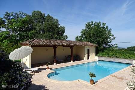 Vacation rental France –  gîte / cottage Gite Le Bergerie