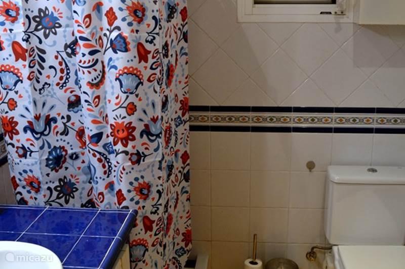 Vakantiehuis Spanje, Costa Brava, Blanes Appartement Mi Mar