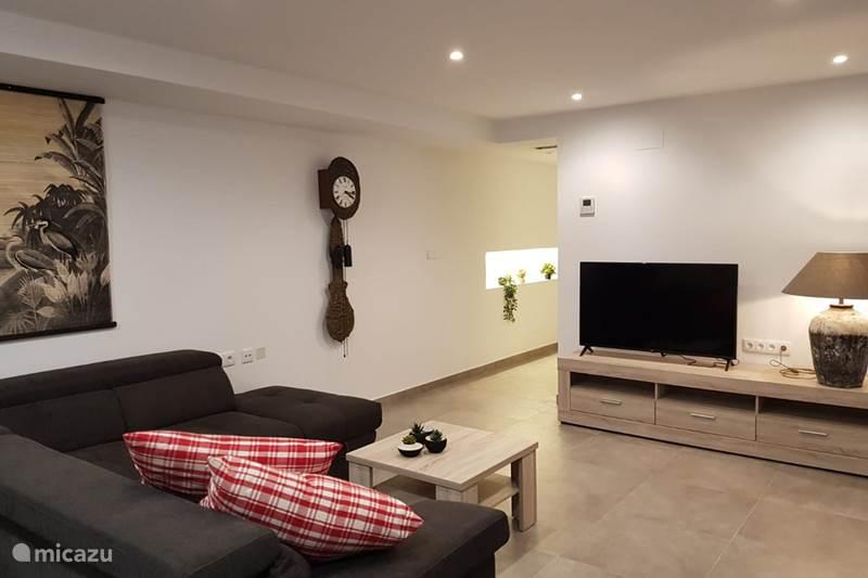 Vakantiehuis Spanje, Costa Blanca, Punta Prima Appartement Punta Prima