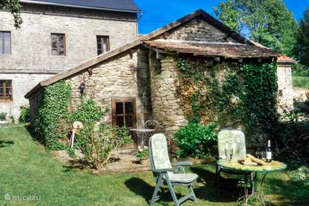 Vacation rental France, Haute-Vienne, Eymoutiers holiday house Holiday home Four a pain
