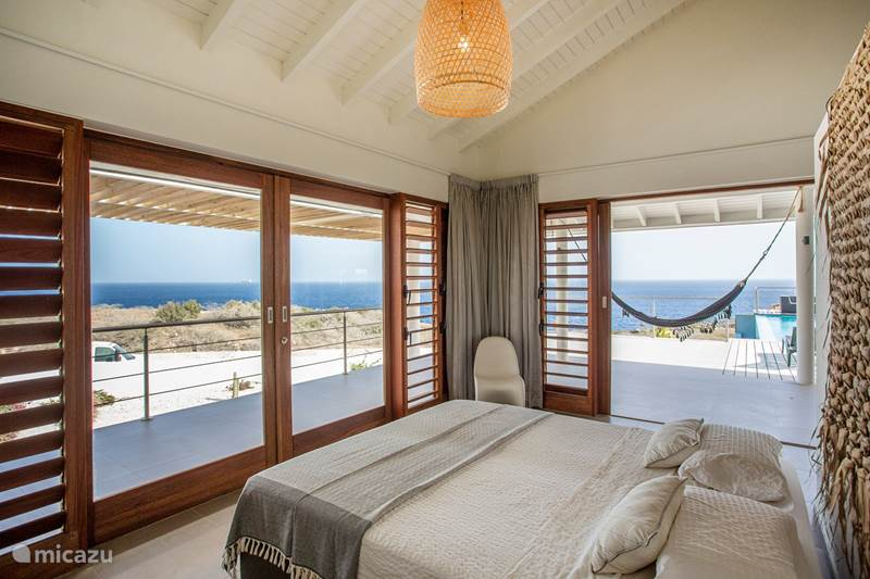 Vacation rental Curaçao, Banda Ariba (East), Jan Thiel Villa NEW Villa Baya Gentil by the sea!