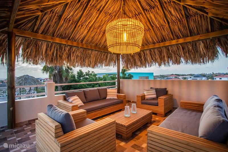 Vacation rental Curaçao, Banda Ariba (East), Vista Royal Villa Villa Kas Solo