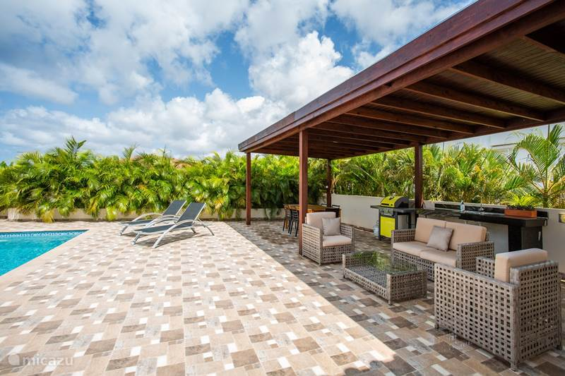 Vakantiehuis Curaçao, Banda Ariba (oost), Vista Royal Villa Villa Kas Solo