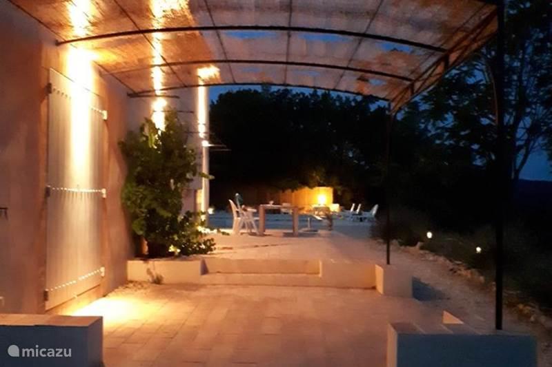 Vakantiehuis Frankrijk, Vaucluse, Apt Villa Mas de l'Olivet
