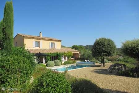 Vakantiehuis Frankrijk, Vaucluse, Saumane-de-Vaucluse villa Villa113 Domaine les Demeures du Luc
