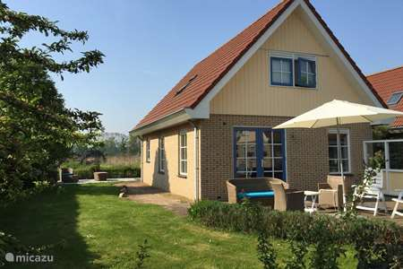 Vacation rental Netherlands, North Holland, Schoorl holiday house Happy In Holland