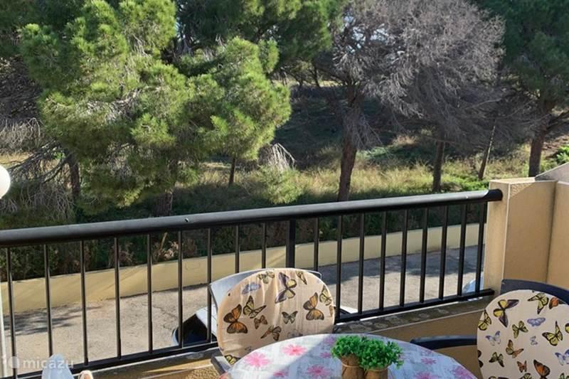 Vakantiehuis Spanje, Costa Blanca, Guardamar del Segura Appartement Casa Sarjana - La Mata - Las Dunas