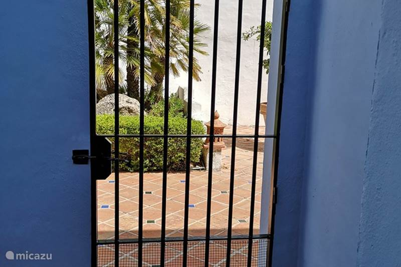 Vakantiehuis Spanje, Andalusië, Casares Costa Appartement Appartement La Perla 601
