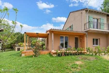 Vakantiehuis Frankrijk, Dordogne, Sarlat-la-Canéda vakantiehuis Excellent Sarlat, gîte Sylvia
